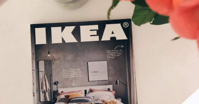 Ikea Catalogue 2021