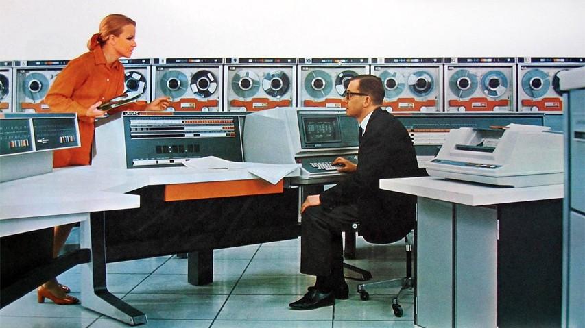 Nämä tietokoneet eivät kapinoi herrojaan vasta...vielä.